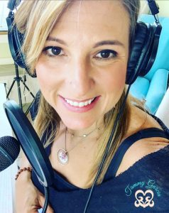Tammy Cuthbert Garcia - Naturally Inspired Podcast