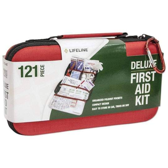 Prepare With CCM - First Aid